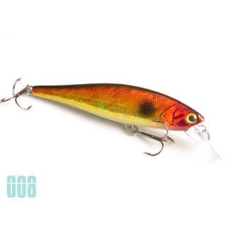 Wobbler 100mm/16g