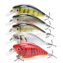 Crankbait Set mit Box