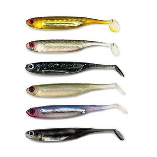 Drop-Shot Minnow